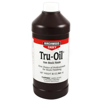 BIRCHWOOD CASEY Tru-Oil Stock Finish 32oz (23132)
