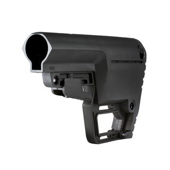 MFT Battlelink Utility Commercial-Spec Black Fixed Buttstock (BUS)