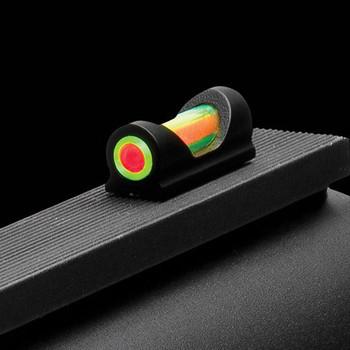 TRUGLO Fat-Bead Dual Color All Gauges Shotgun Front Sight (TG948UD)