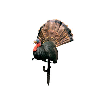 PRIMOS Chicken On A Stick Turkey Decoy (69067)