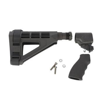 SB TACTICAL Remington TAC-14 Black Stabilizing Brace (870-SBM4-01-SB)