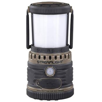 STREAMLIGHT Super Siege 120V AC Coyote Lantern (44947)