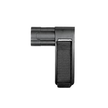 SB TACTICAL SB-Mini AR Black Pistol Stabilizing Brace (SBMINI-01-SB)