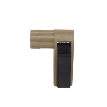 SB TACTICAL SB-Mini AR Flat Dark Earth Pistol Stabilizing Brace (SBMINI-02-SB)