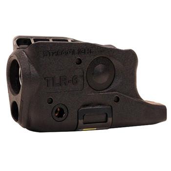 STREAMLIGHT TLR-6 for Glock 26/27/33 Gun Light (69272)