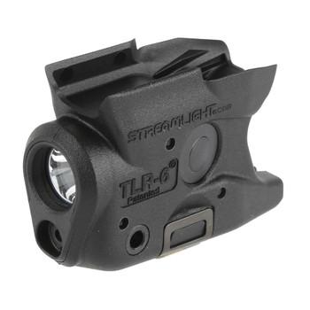 STREAMLIGHT TLR-6 M&P Shield Gun Light (69273)