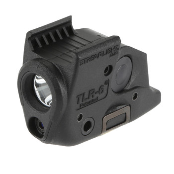 STREAMLIGHT TLR-6 Springfield Armory Rail Mount Weapon Light (69291)