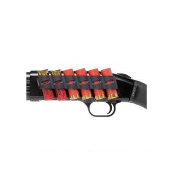 GG&G Mossberg 500/590 12Ga Shotgun Side Saddle Shell Holder (GGG-1515)