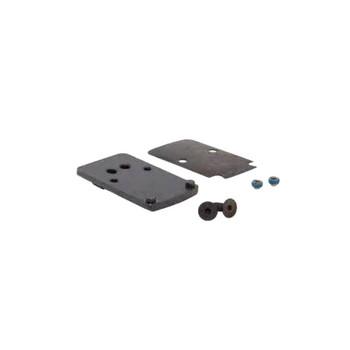 SIG SAUER Romeo1 Handgun Mounting Kit for Glock Mos (SOR1MK011)