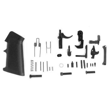 LBE UNLIMITED Complete AR15 Lower Parts Kit (AR15LPKT)