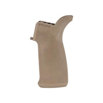 MFT Engage AR15 Scorched Dark Earth Pistol Grip (EPG16SDE)