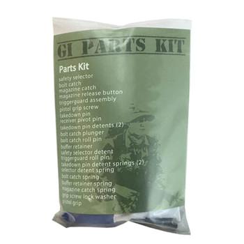 KE ARMS AR-15 GI Lower Parts Kit (1-50-01-543)