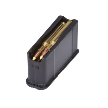 MOSSBERG 4x4 Magnum Long Action 3 Rd Rifle Magazine (95034)