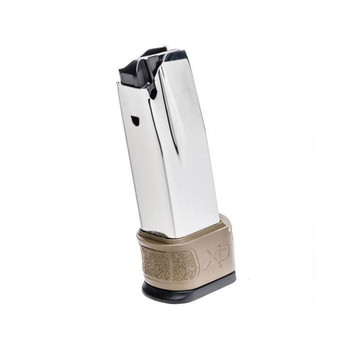 SPRINGFIELD ARMORY XD Mod.2 .45 ACP 13rd Magazine with Flat Dark Earth Sleeve (XDG4550FDE)