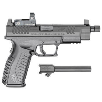 SIG SAUER P320 X-Five 9mm 5in 21rd Pistol 320X5-9-BAS