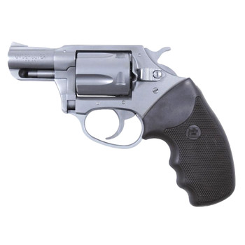 CHARTER ARMS Undercover 38 Special 2in 5rd Stainless Revolver (73820)