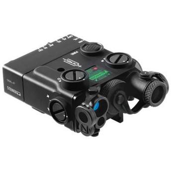 STEINER DBAL-A3 Civilian Dual Beam Aiming Desert Sand Green Laser (9009)