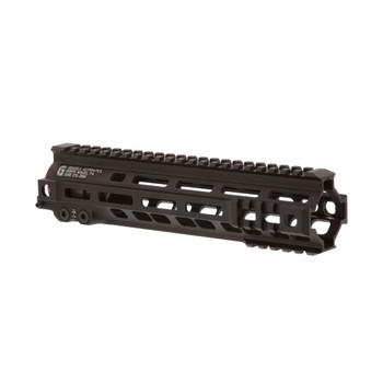 GEISSELE Super Modular AR15 9.3in MK4 Black Rail (MK4-95-BLK)