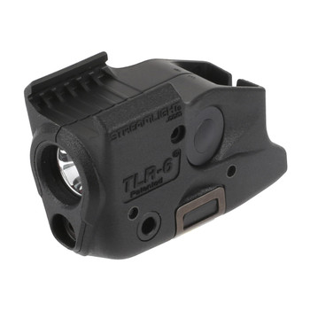 STREAMLIGHT TLR-6 for Glock Rail Mount Weapon Light (69290)