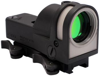 MAKO/MEPROLIGHT M21 1x30mm 12 MOA Triangle Reticle Day/Night Reflex Sight (M21T)