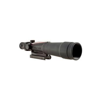 TRIJICON ACOG 5.5x Red Chevron Riflescope (TA55)