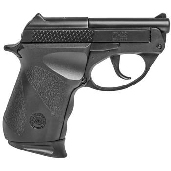 TAURUS PT22 Micro Compact 22LR 2.8in 8rd Black Pistol (1-220031PLY)