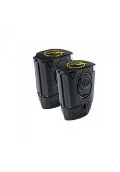 TASER Bolt and Pulse 2-Pack Stun Gun Cartridges (37215)