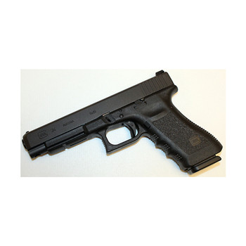 GLOCK 34 Semi-Automatic 9mm Competition Pistol CA Compliant (PI3430101)