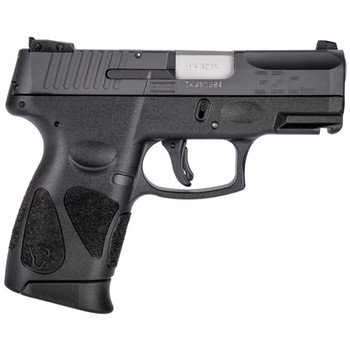 TAURUS G2C 9mm 3.2in 12rd Semi-Automatic Pistol (1-G2C931-12)