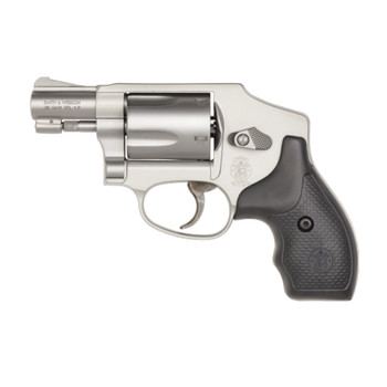 S&W 642 Airweight 38 Special 1.9in 5rd Stainless Revolver (103810)