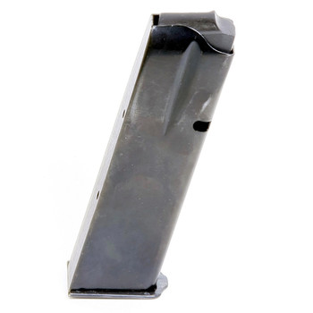 PROMAG Browning Hi-Power 9mm 13rd Steel Magazine (BRO-A2)