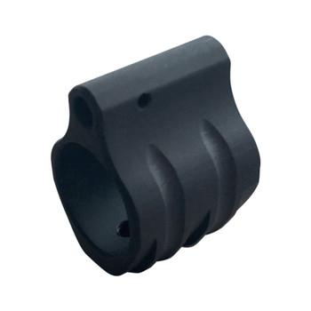 TIMBER CREEK OUTDOORS Low Profile .750 Diameter Gas Block (LP-GB-750)
