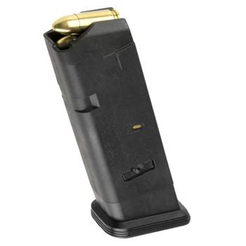 MAGPUL PMAG 9mm 10Rd Glock 17 Black Magazine (MAG801-BLK)
