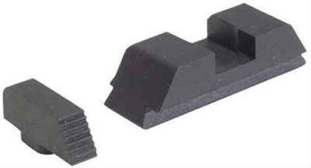 AMERIGLO Glock Defoor Tactical Black Sight (GT-504)