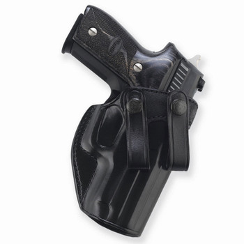 GALCO Summer Comfort S&W J Frame Right Hand Leather IWB Holster (SUM158B)