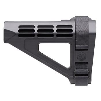 SB TACTICAL SBM4 Black Pistol Stabilizing Brace (SBM4-01-SB)