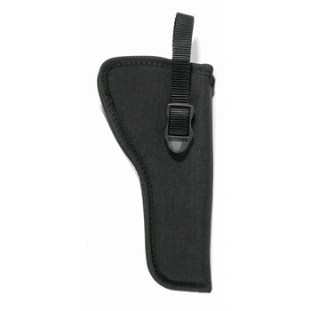 BLACKHAWK 2in Small Frame 5 Shot Revolver with Hammer Right Hand Size 09 Hip Holster (73NH09BK-R)