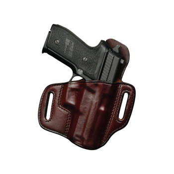 DON HUME H721OT Right Hand 1911 Commander Brown Holster (J336104R)