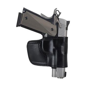 DON HUME JIT Slide Right Hand 1911 Black Holster (J942000R)