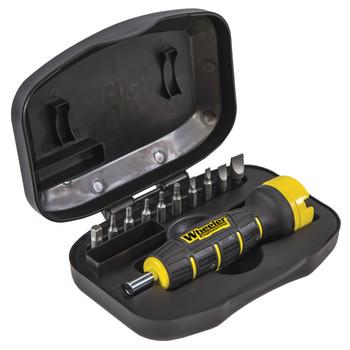 WHEELER Digital Firearms Accurizing Torque Wrench Screwdriver (710909)