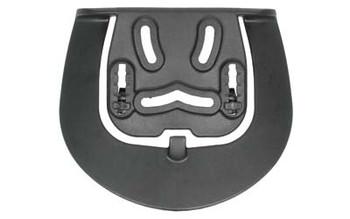 BLACKHAWK SERPA Paddle Platform with Screws (410902BK)