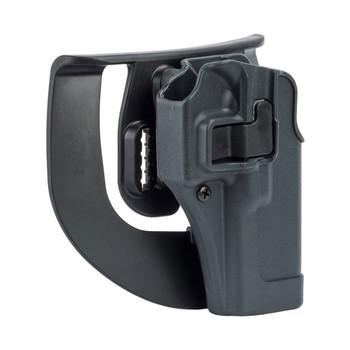 BLACKHAWK Serpa Level 2 Glock 17,22,31 Right Hand Sportster Holster (413500BK-R)