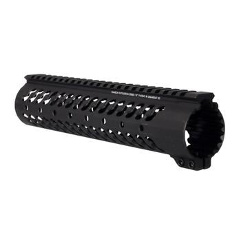 SAMSON Evolution 10in Black Aluminum Handguard (Evolution-10)