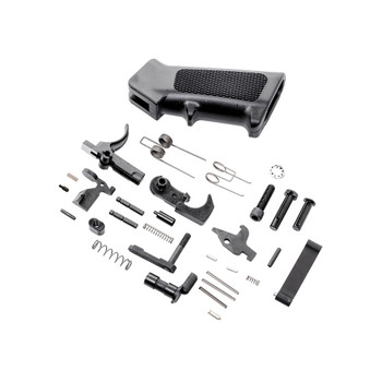 CMMG AR15 Lower Parts Kit (55CA6C5)