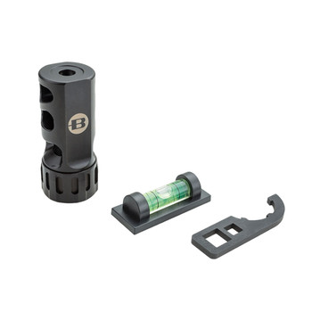 BERGARA ST1 6.5 Caliber Muzzle Brake (BA0007)