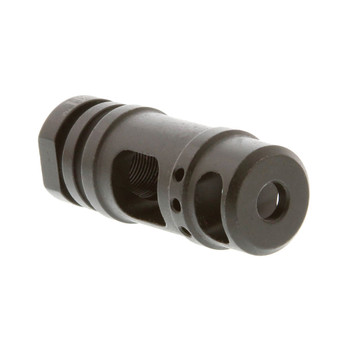 MIDWEST INDUSTRIES AR-15 5.56/.223 Two Chamber Muzzle Brake (MI-MB4)