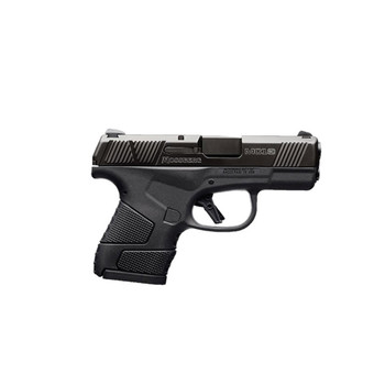 MOSSBERG MC1sc 9mm 3.4in 6rd/7rd Semi-Automatic Pistol (89001)