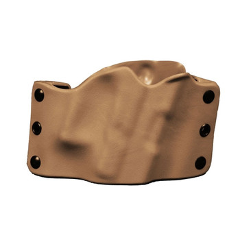 PHALANX DEFENSE SYSTEMS Stealth Operator Compact Coyote OWB RH Holster (H60068)