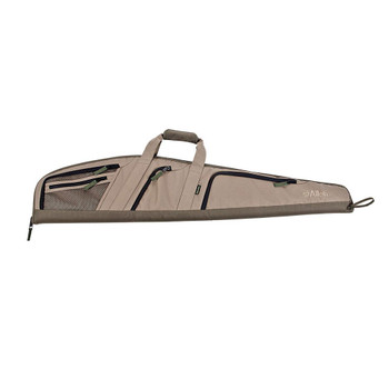 ALLEN Daytona 46in Green/Tan Scoped Gun Case (99546)