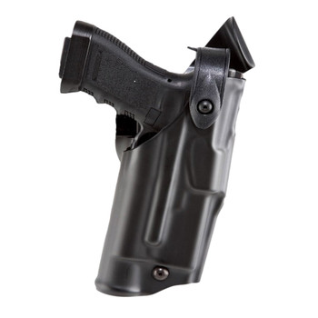 SAFARILAND 6365 S&W M&P 2.0 9mm STX Tactical Black RH Holster (6365-222-131)